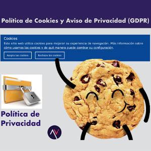 ¿Por qué debe haber Cookies en mi sitio?
