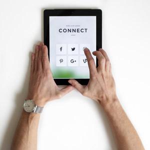 ¿Tu Sitio tiene enlaces a tus Redes Sociales?